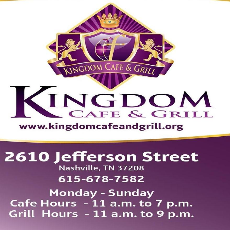 Kingdom Cafe and Grill
