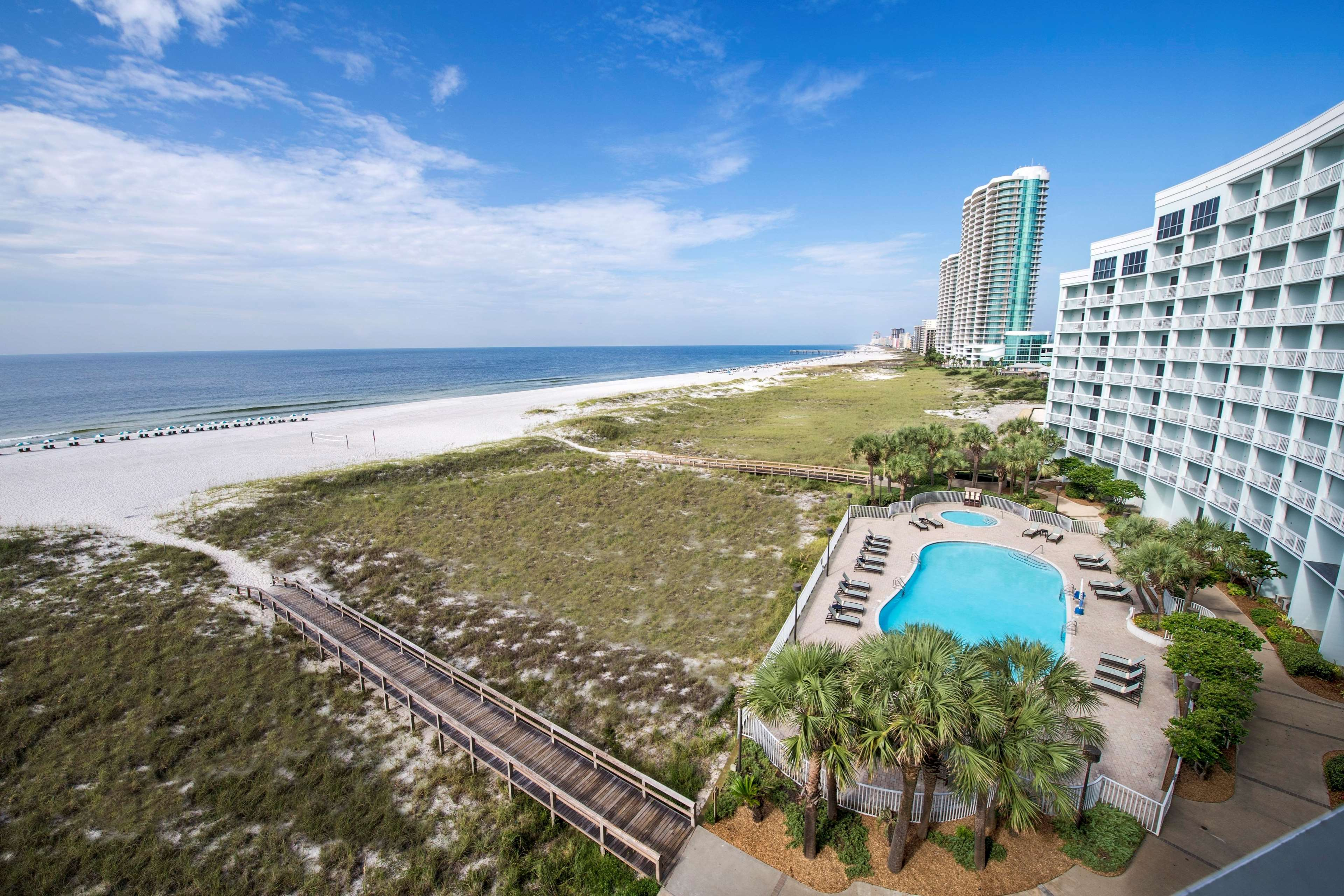 Island House Hotel Orange Beach A DoubleTree By Hilton. Hilton Garden Inn  Orange Beach AL ...