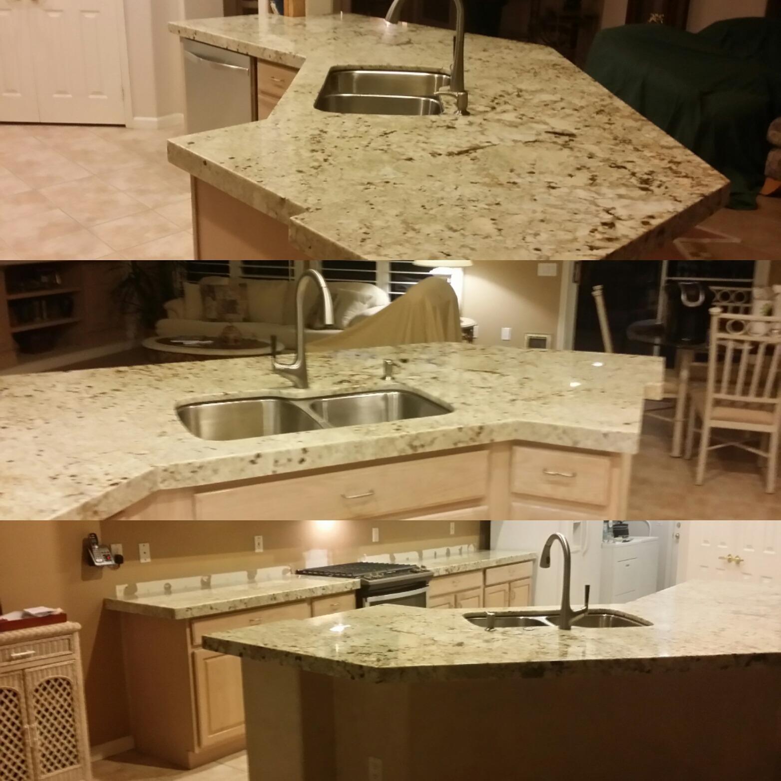 Glastone Marble and Granite