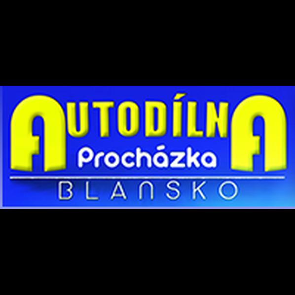 AUTODÍLNA PROCHÁZKA Blansko