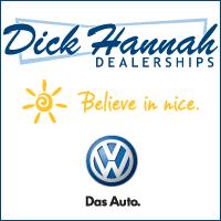 Dick Hannah Volkswagen
