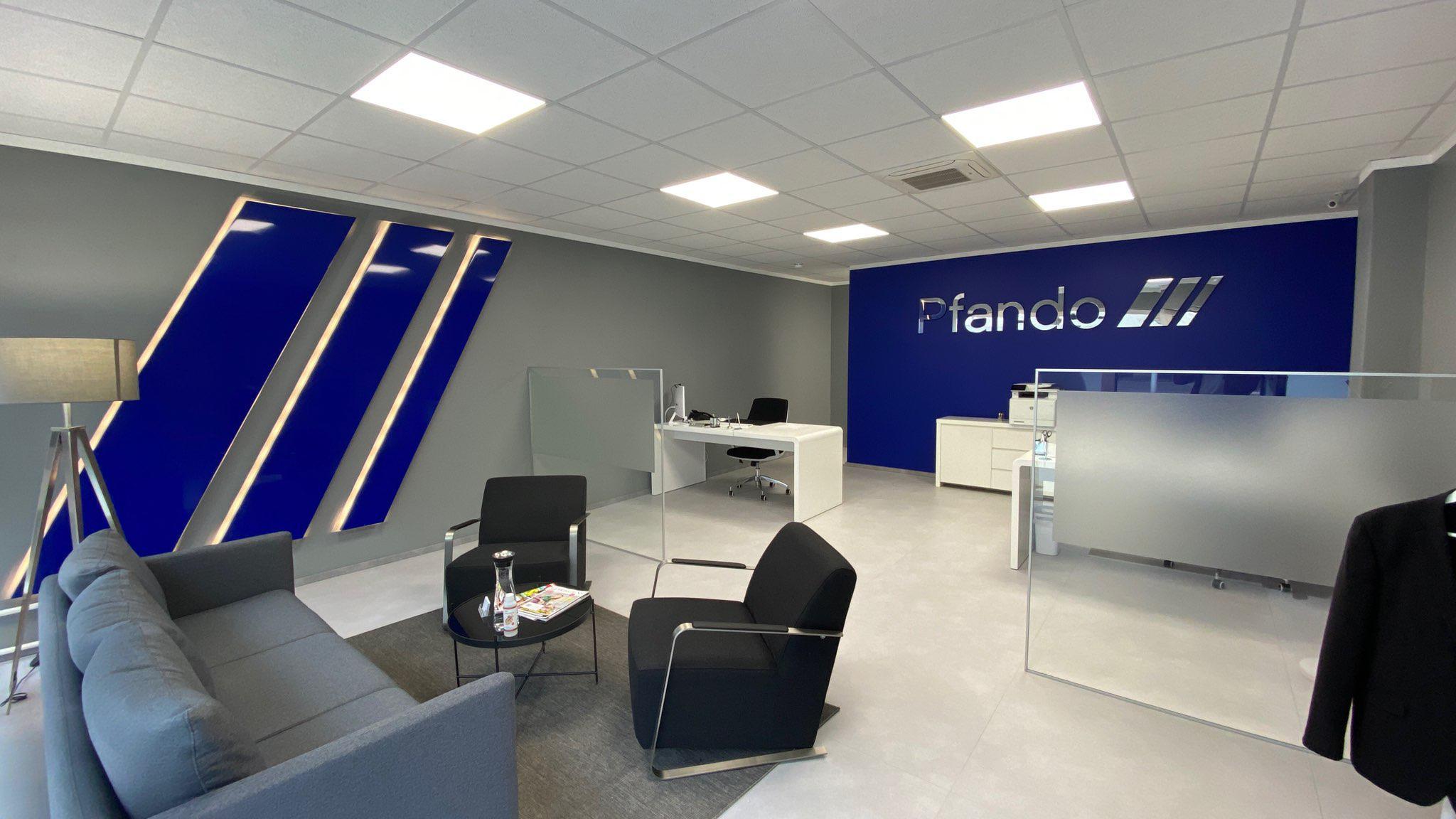 Pfando - Kfz-Pfandleihhaus Hannover