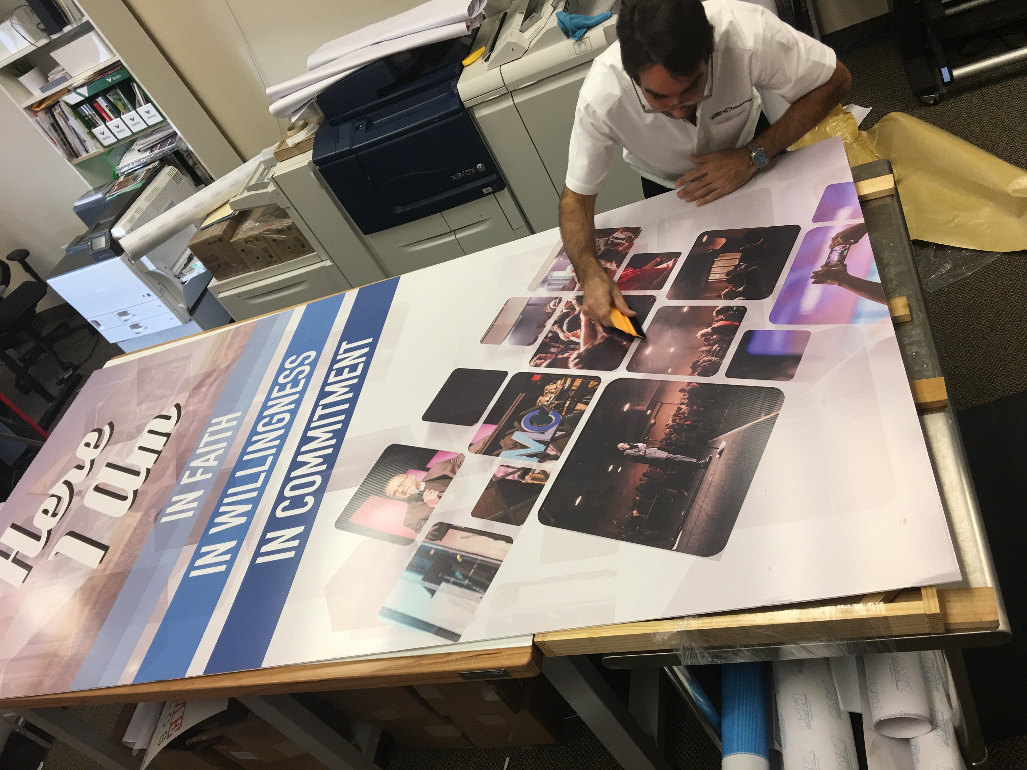 #Banners, #PVC Signs, #Mesh, #Adhesive Vynil