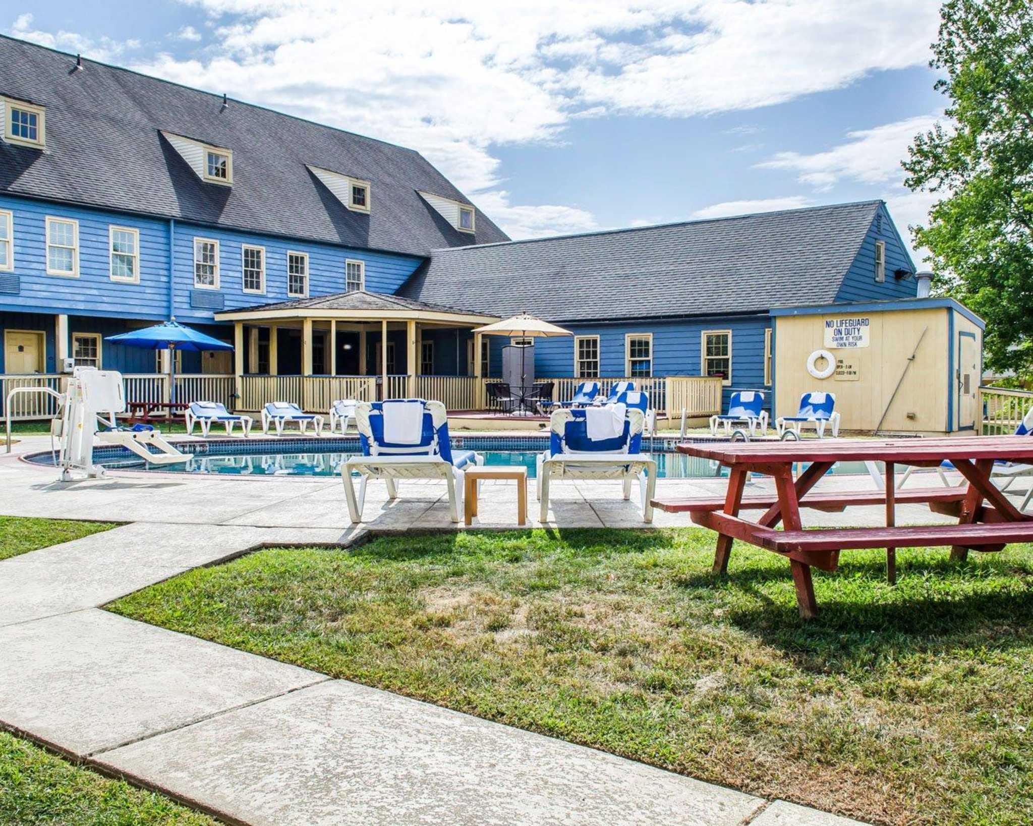 Best Hotels In Strasburg Pa