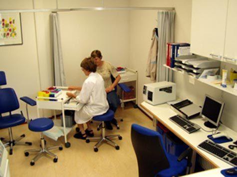 Medisch Centrum Tuindorp Oostzaan Fysiotherapie