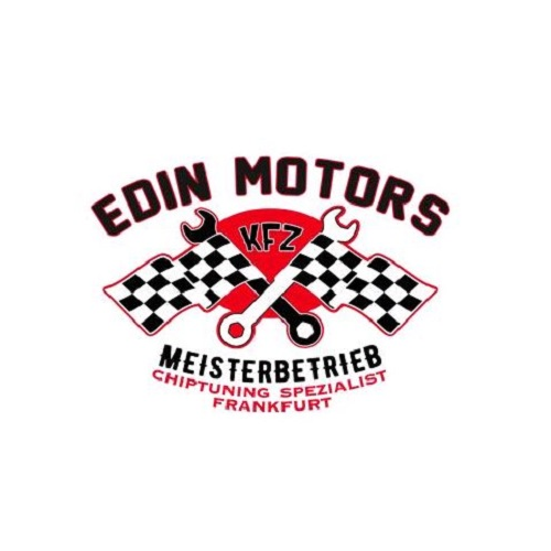 Bild zu Edin Motors in Frankfurt am Main
