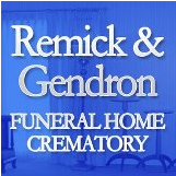 Remick & Gendron Funeral Home - Crematory