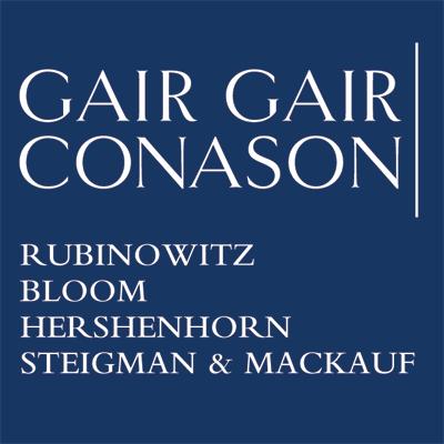 Gair, Gair, Conason, Rubinowitz, Bloom, Hershenhorn, Steigman & Mackauf - New York, NY 10005 - (212)943-1090   ShowMeLocal.com