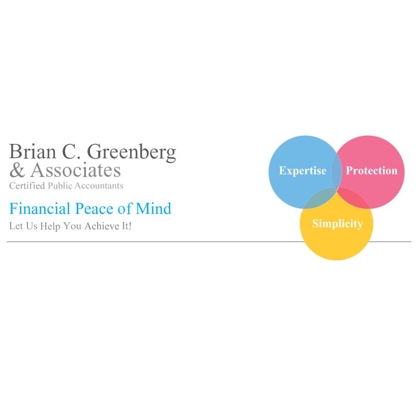 Brian C. Greenberg & Associates - Marlton, NJ - Accounting