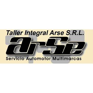 ARSE - SERVICIOS MULTIMARCA - MECANICA INTEGRAL DEL AUTOMOTOR - CHAPA Y PINTURA