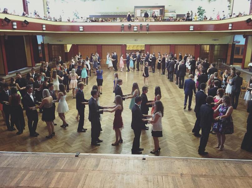 Taneční škola Bonstep – M. a M. Němečkovi