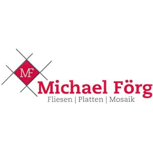 Bild zu Michael Förg Fliesen/Platten/Mosaik in Egling bei Wolfratshausen