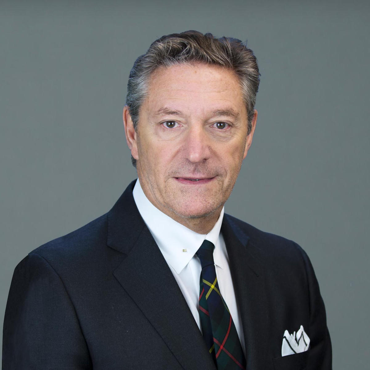 Steven Lamm, MD