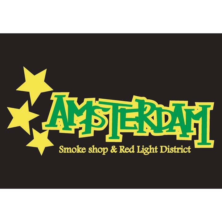 Amsterdam Smoke & Vape Shop