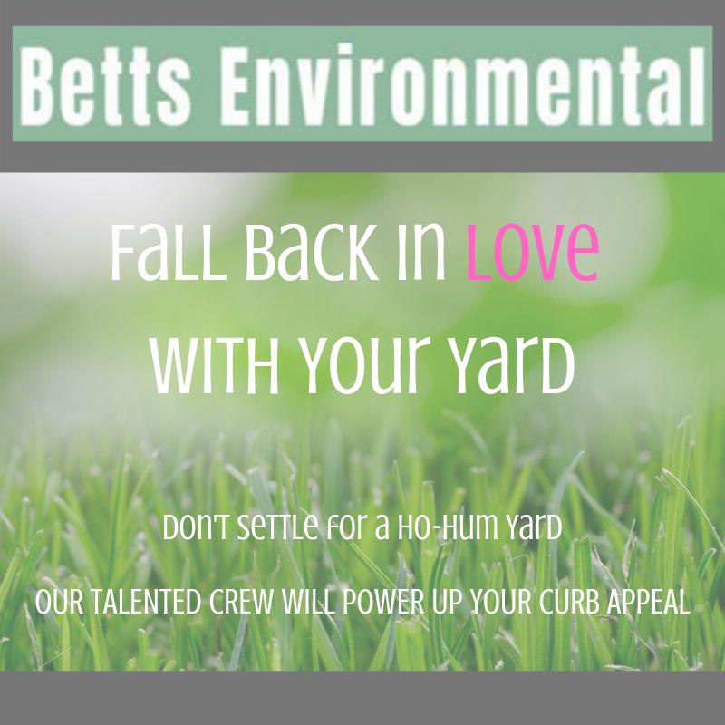 Betts Environmental
