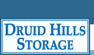 Druid Hills Storage - Decatur, GA - Self-Storage