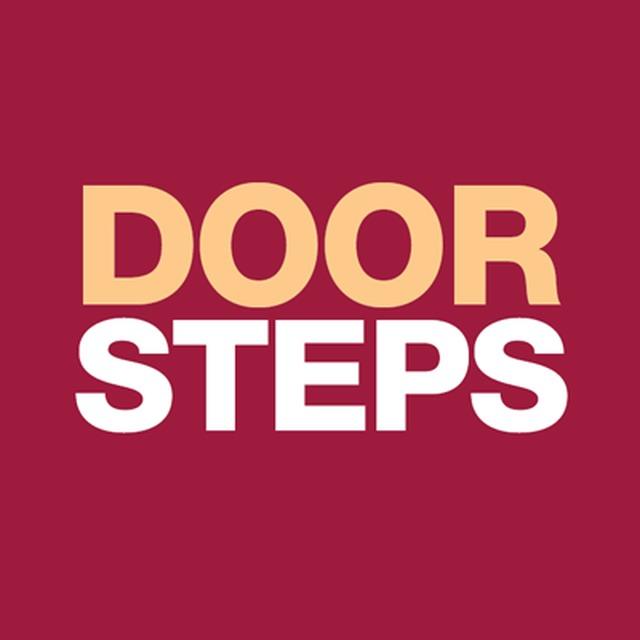 Doorsteps - Belfast, County Antrim BT1 4EH - 02890 244439 | ShowMeLocal.com