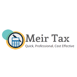 Business to Business Service in CA Van Nuys 91405 Meir Tax 7857 Burnet Avenue  (818)355-9757