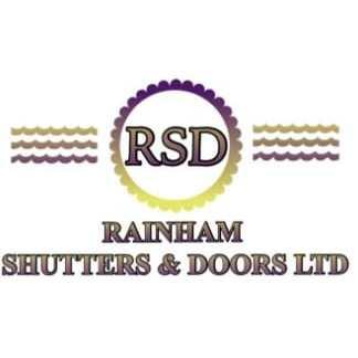 Rainham Shutters & Doors Ltd - Rainham, London RM13 8AB - 08000 854995   ShowMeLocal.com