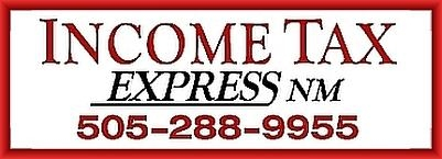 image of the Financial Express of New Mexico, LLC dba INCOME TAX EXPRESS NM