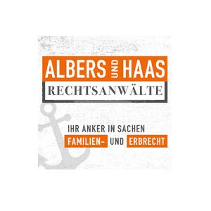 Bild zu Rechtsanwälte Albers & Haas in Dissen am Teutoburger Wald