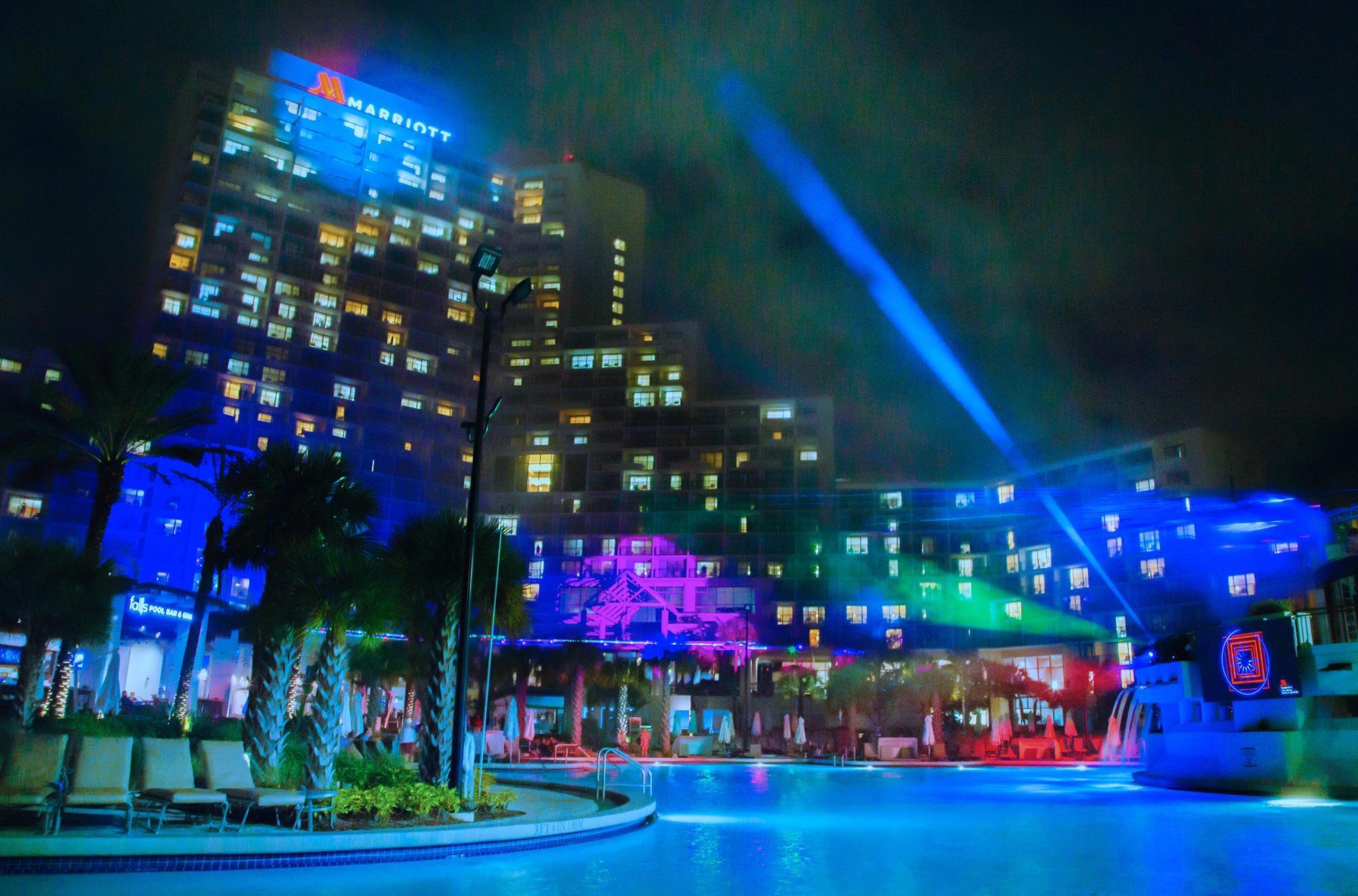 Http Www Marriott Com Hotels Travel Mcowc Orlando World Center Marriott