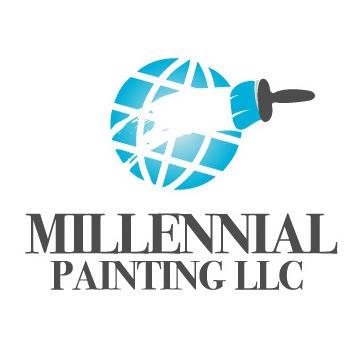 Millennial Painting