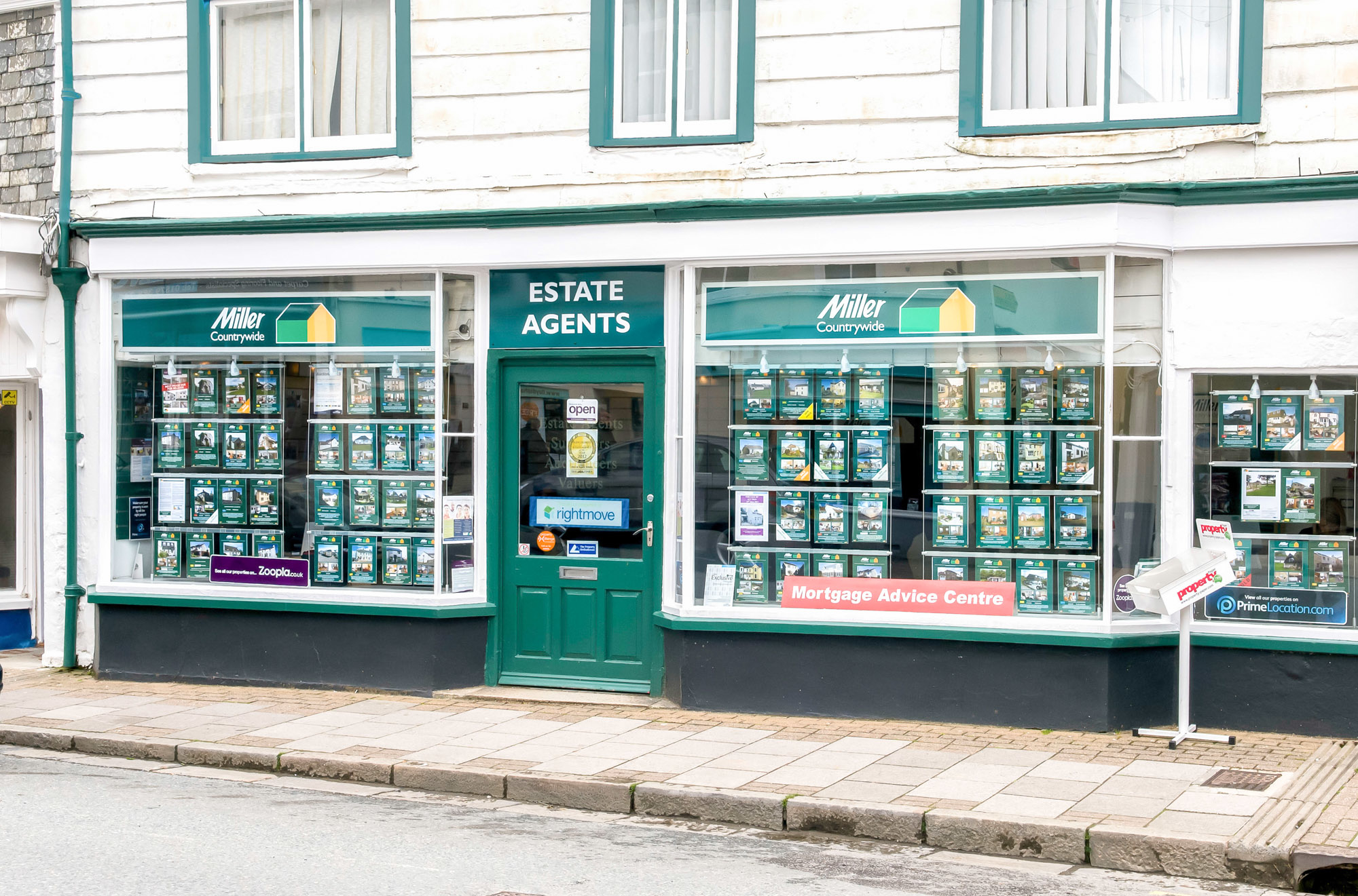 Miller Countrywide Estate Agents Callington - CLOSED