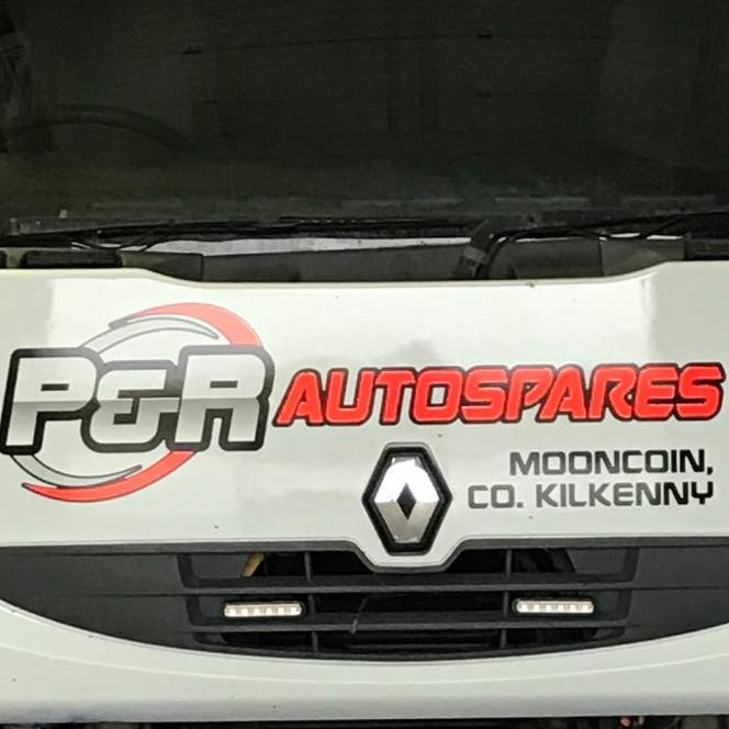 P&R Auto Spares