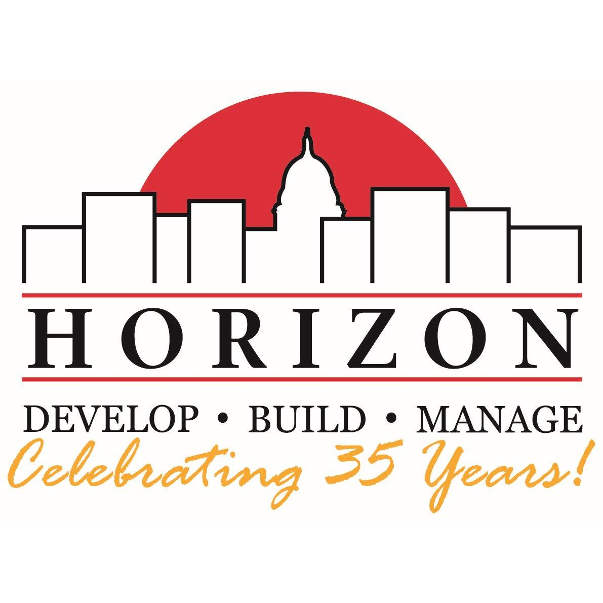 Horizon Develop Build Manage