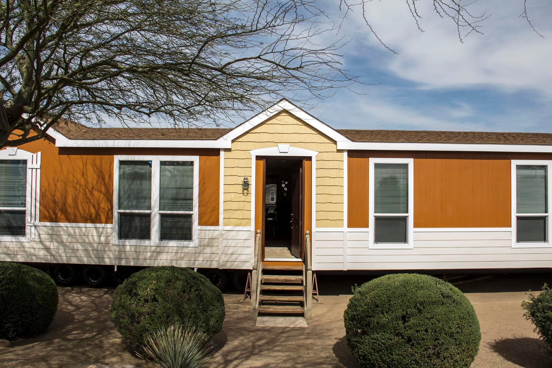 Clayton homes in glendale az 85301 for New homes glendale ca