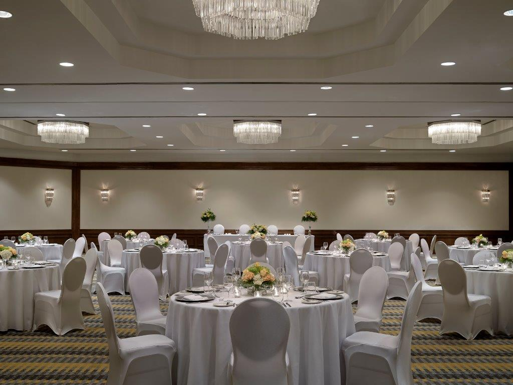 Chelsea Hotel, Toronto Meetings & Events Venue