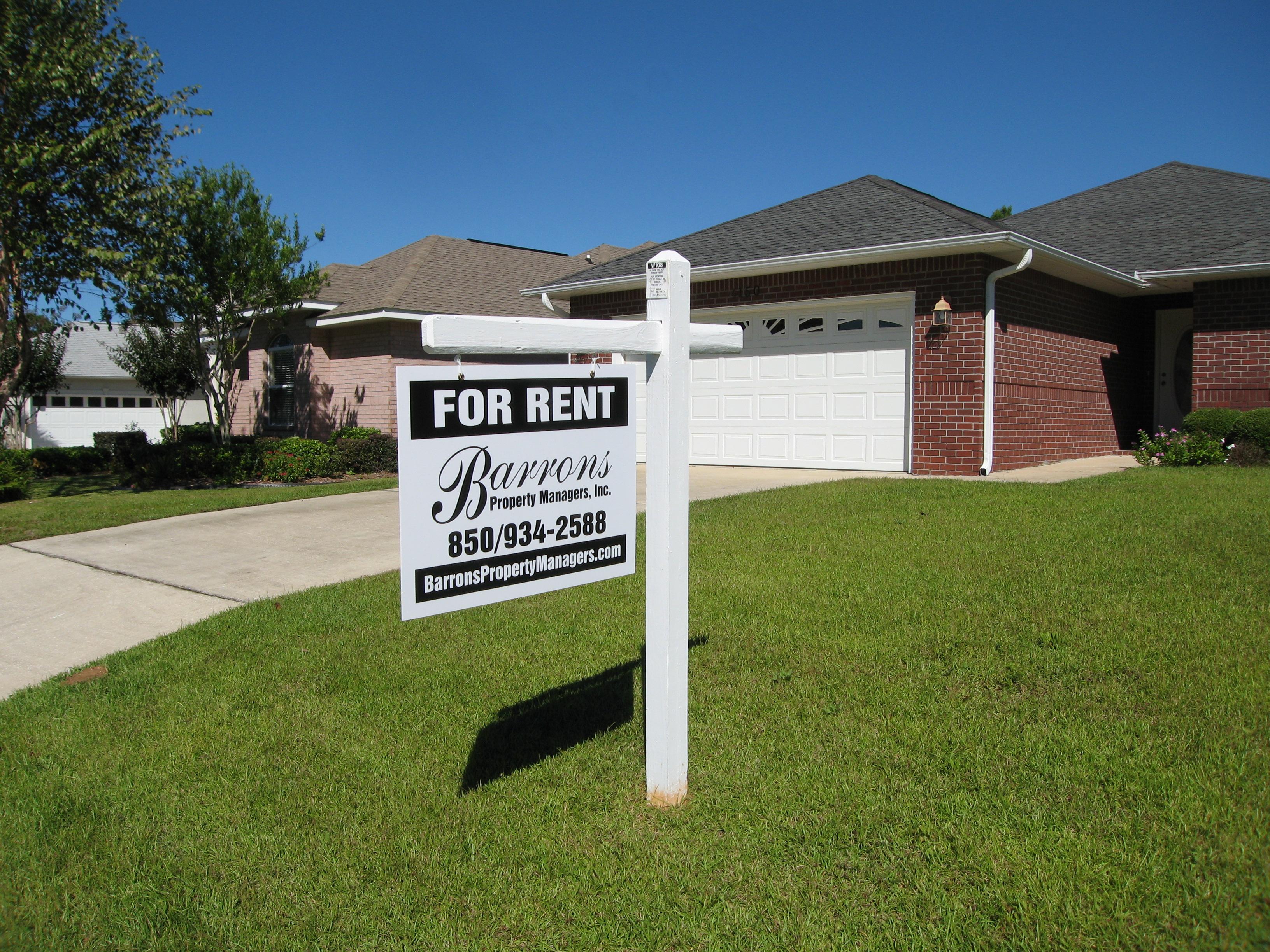 Barrons Property Management