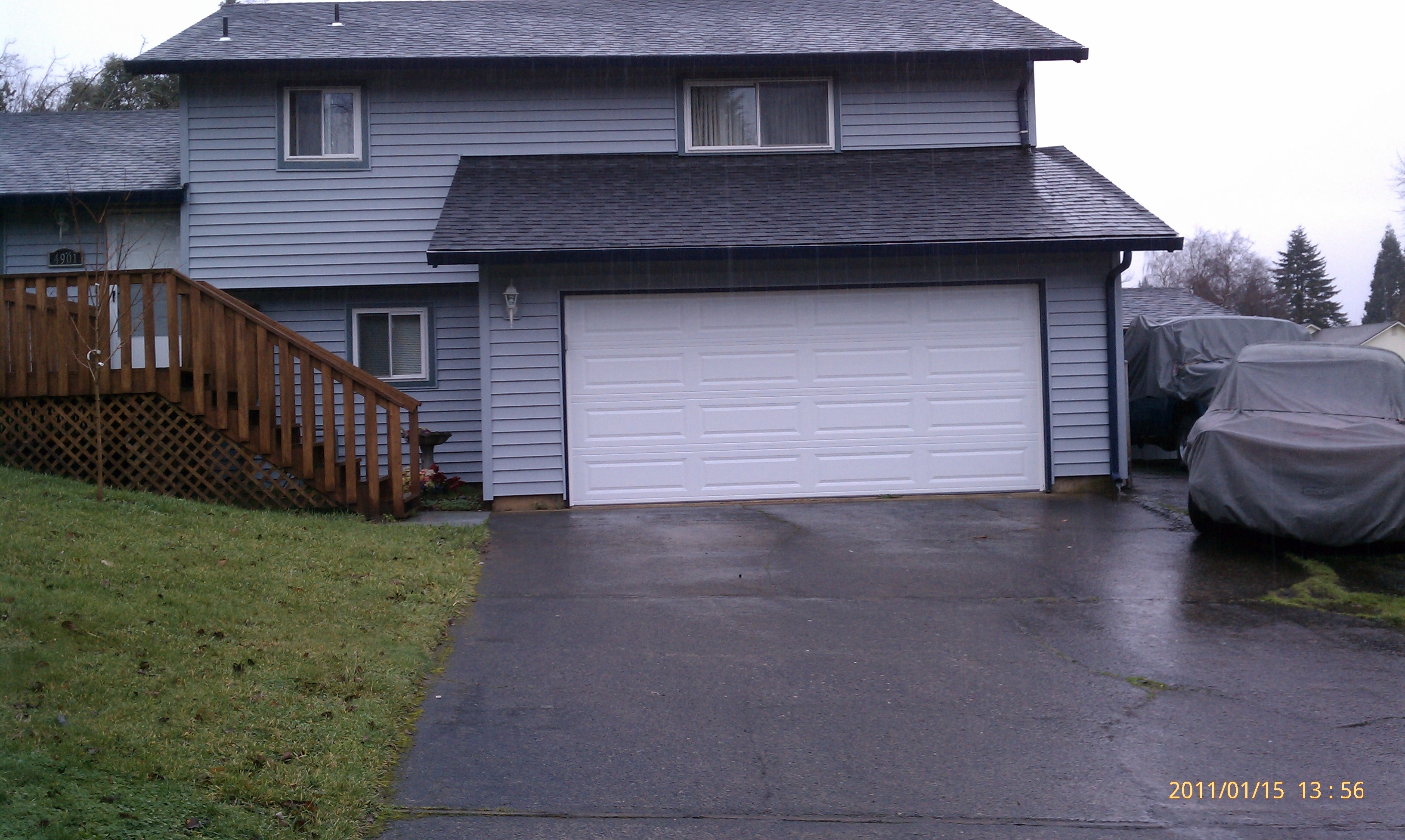 Patrick S Garage Door Vancouver Coupons Near Me In New