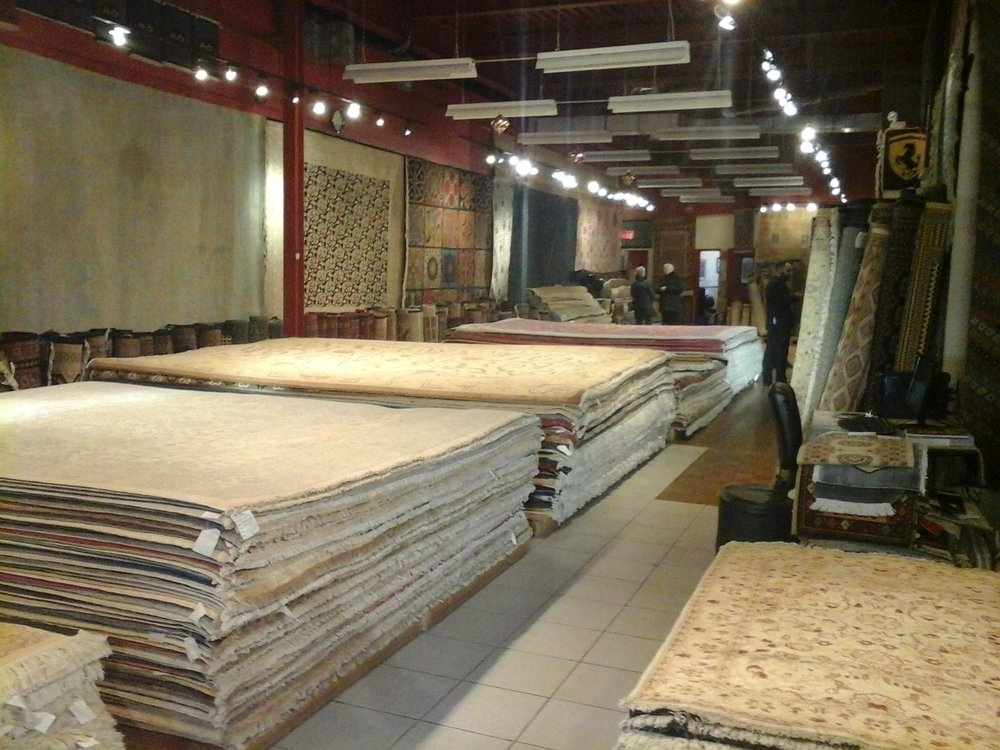 Tapis d'Orient Bashir à Montréal: The most beautiful rugs in Montreal since 1976. | Buy, Sell, Rent, Wash, Repair & Appraise