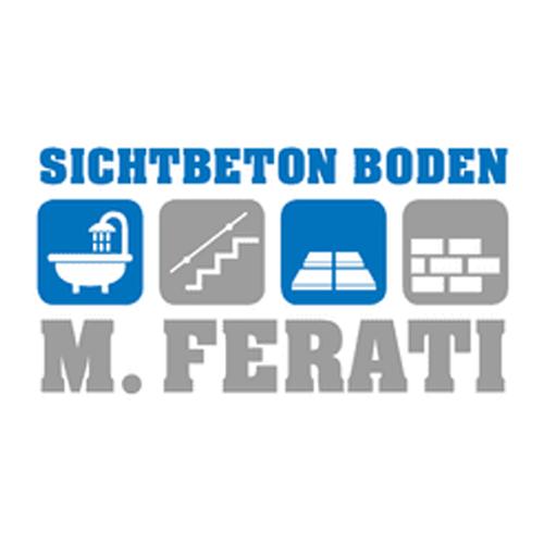 Bild zu Sichtbeton Boden M. Ferati in Düsseldorf