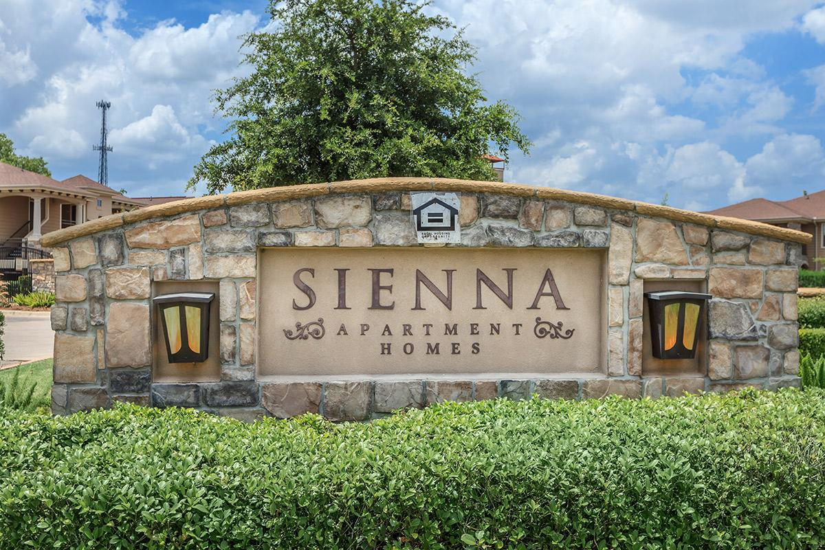 Sienna Apartment Homes In Beaumont Tx 77708