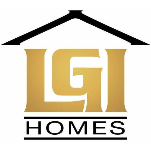 LGI Homes - Paw Creek Village