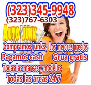 OCR CASH FOR CARS/CASH FOR JUNK CARS image 1