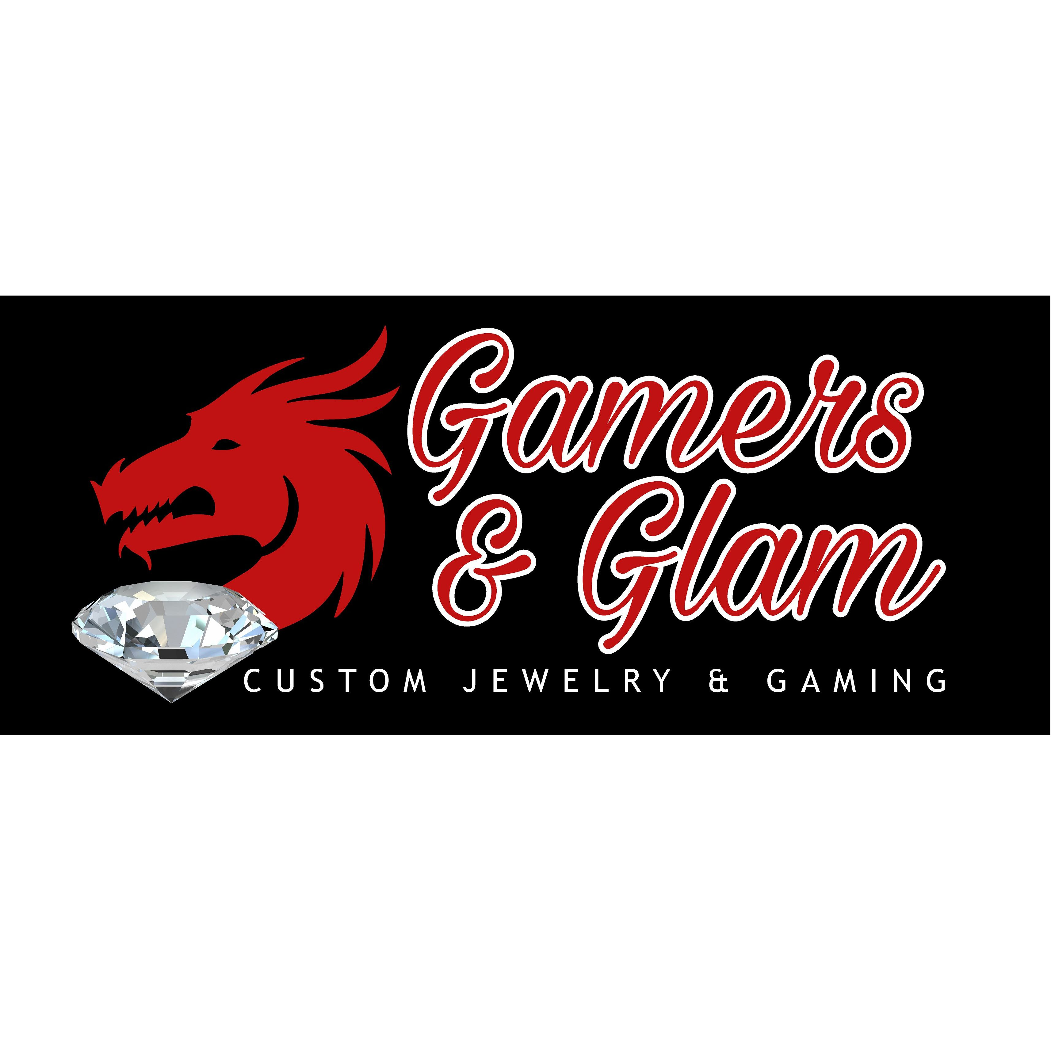Gamers & Glam