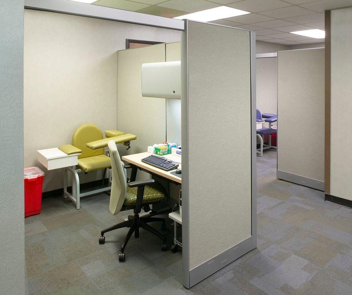 Cbi Office Furniture Knoxville