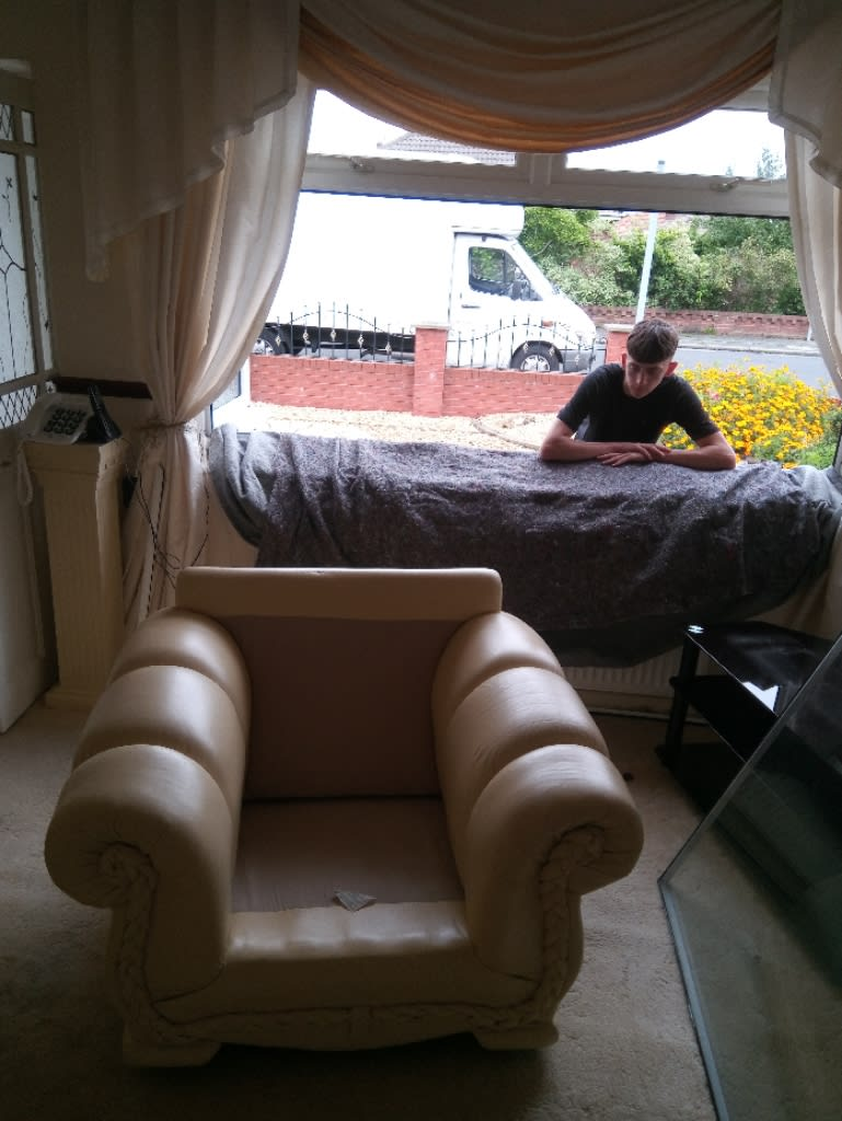 Kudos Removals Morecambe 01524 548490