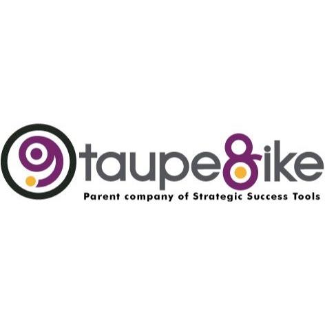Taupe and Ike Providing Strategic Success Tools