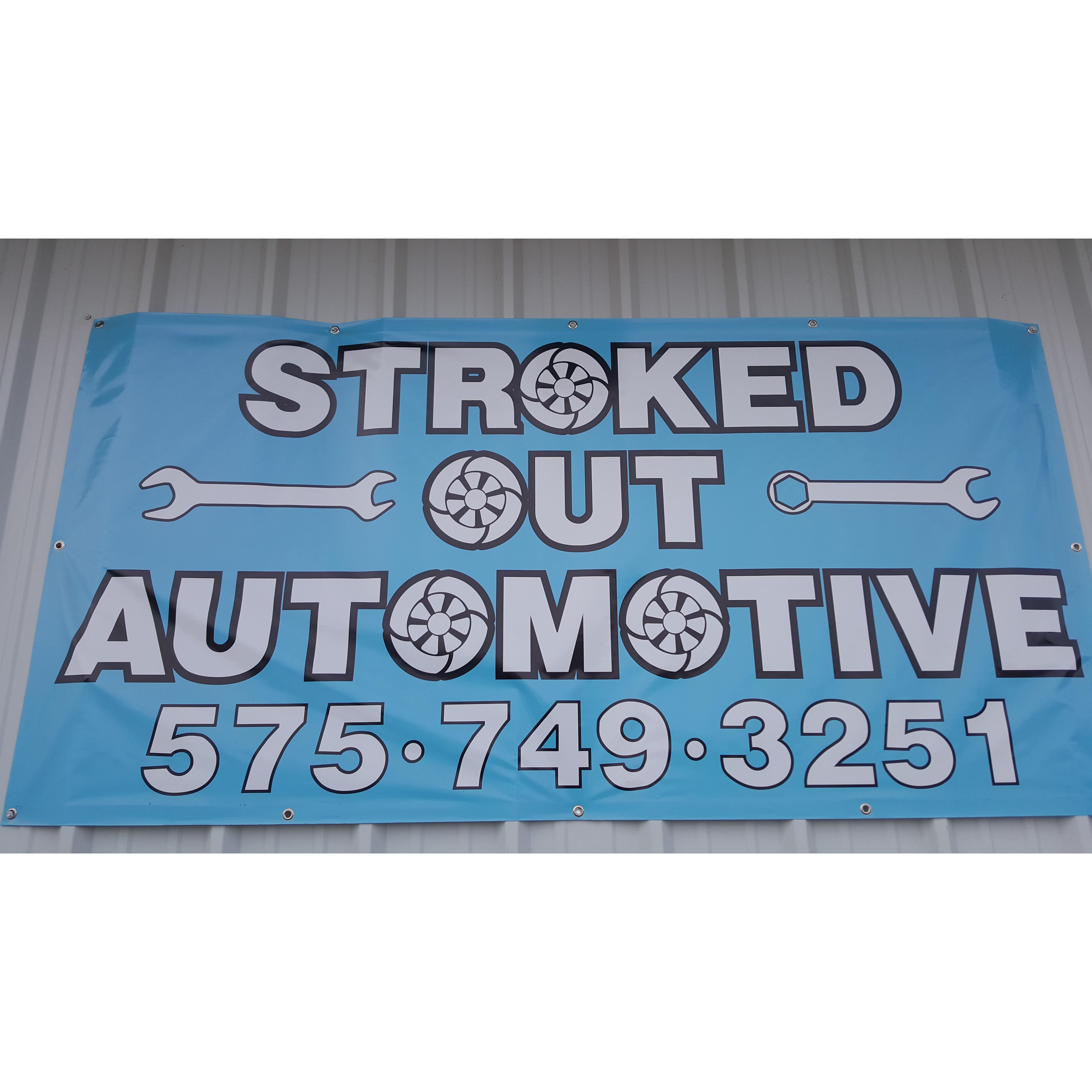 Stroked Out Automotive