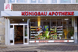 einhorn apotheke lippstadt