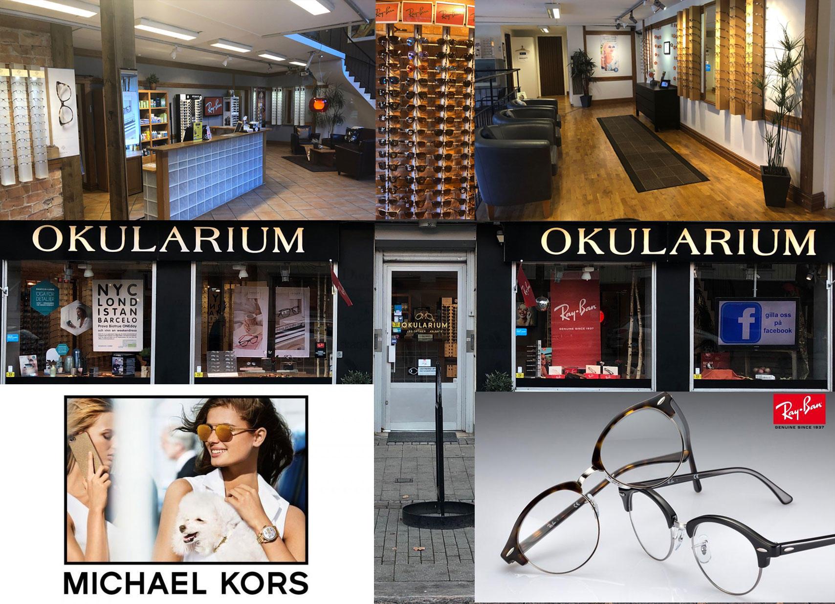 Okularium - Optiker