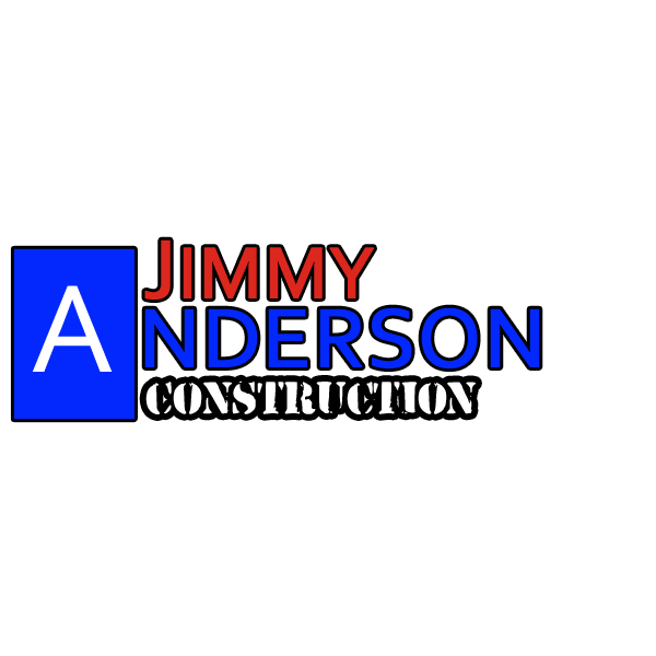 Jimmy Anderson Construction
