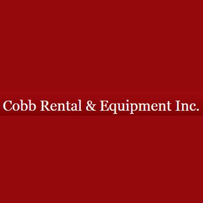 Cobb Rental & Equipment Inc.