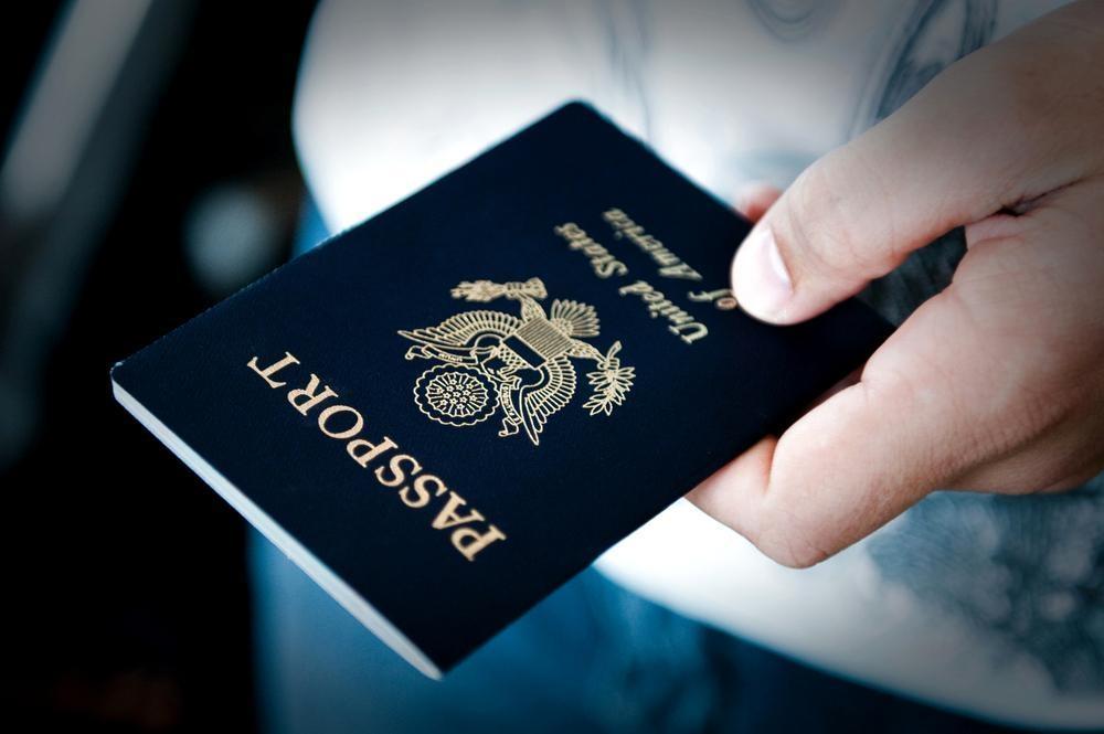Pasaporte Americano - Miami image 0