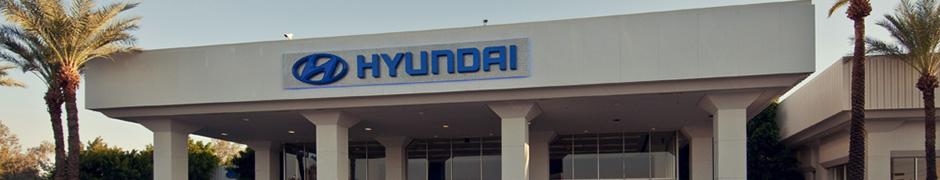 Chapman Hyundai Scottsdale image 1